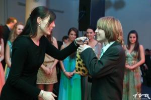 5. Reprezentační ples podnikatelů Zlínska