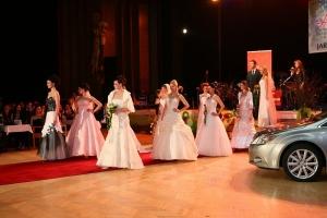 15. Jarní ples s Annou