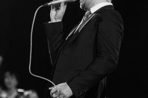 Benefiční koncert Martina CHODÚRA - 20.11.2014