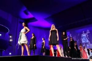 Módní show 2010